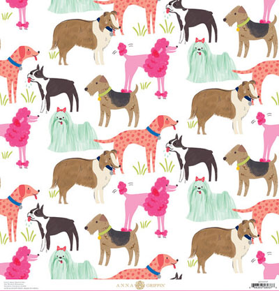 Anna Griffin Best In Show Dog Breeds