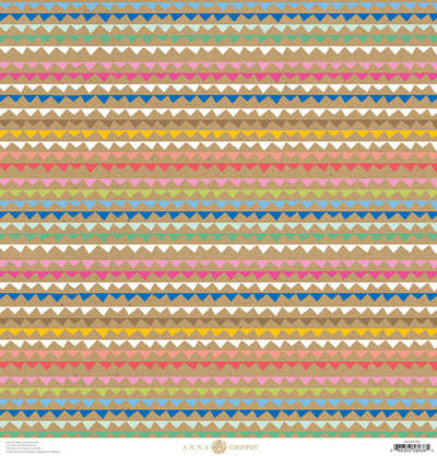 Anna Griffin Best In Show Ric Rac