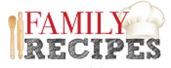 Bo Bunny Family Recipes logo