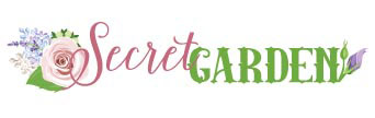 Bo Bunny Secret Garden logo