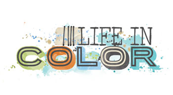 Bo Bunny Life In Color logo