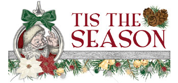 Bo Bunny Tis The Season 2016 logo