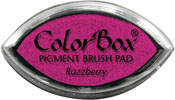 Clearsnap ColorBox Pigment Cat's Eye Razzberry