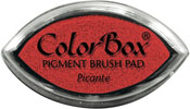 Clearsnap ColorBox Pigment Cat's Eye Picante