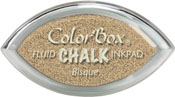 Clearsnap ColorBox Fluid Chalk Cat's Eye Ink Bisque