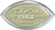Clearsnap ColorBox Fluid Chalk Cat's Eye Ink Alabaster