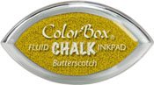 Clearsnap ColorBox Fluid Chalk Cat's Eye Ink Butterscotch
