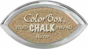 Clearsnap Fluid Chalk Cat's Eye Indpad Butter