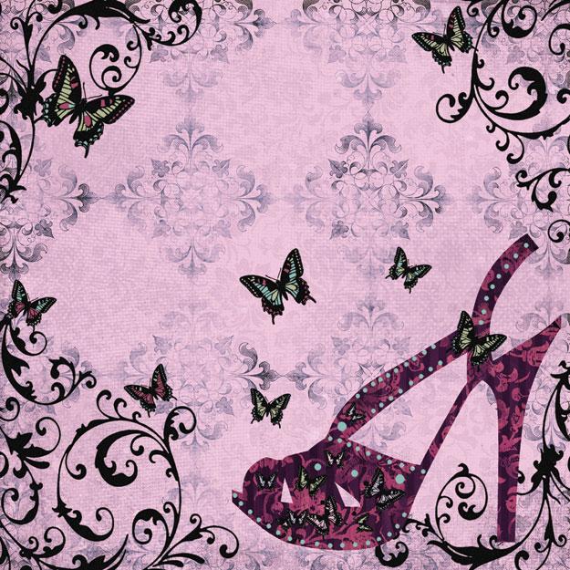 My Passion for fashion - Niche 72