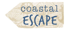 Kaisercraft Coastal Escape logo