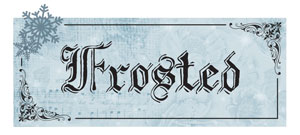 Kaisercraft Frosted logo