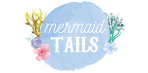 Kaisercraft Mermaid Tails logo