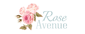 Kaisercraft Rose Avenue logo