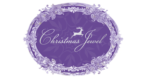 Kaisercraft Christmas Jewel logo