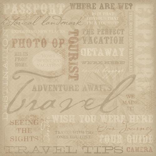 Essay on travel