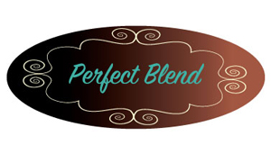 Moxxie Perfect Blend logo