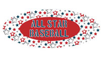 Moxxie All Star Baseball Logo