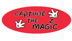 Moxxie Capture The Magic logo