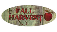 Moxxie Fall Harvest Logo