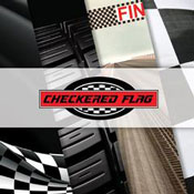 Reminisce Checkered Flag logo
