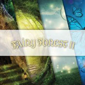 Reminisce Fairy Forest 2 logo