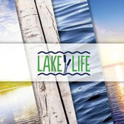 Reminisce Lake Life logo