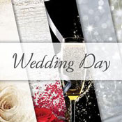 Reminisce Wedding Day logo