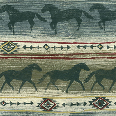 SugarTree Horse Blanket