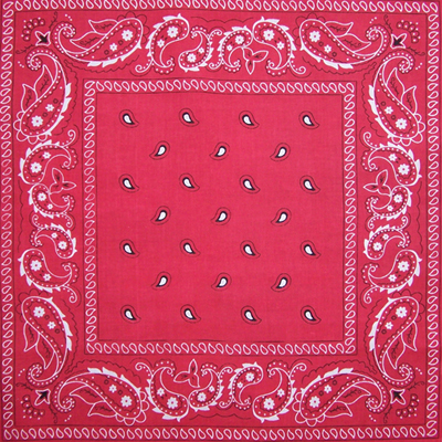 SugarTree Bandana